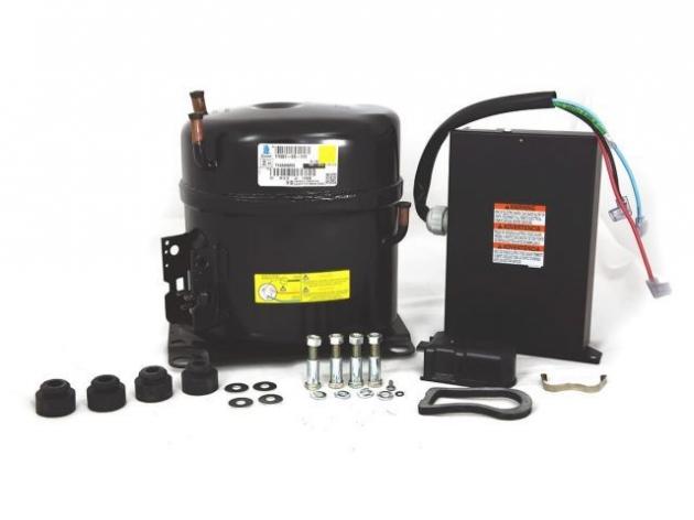 Compressor Tecumseh 1HP R22 220v