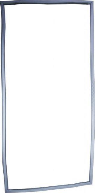 Gaxeta Borracha Refrigerador Electrolux D33 57x119 C/ Aba