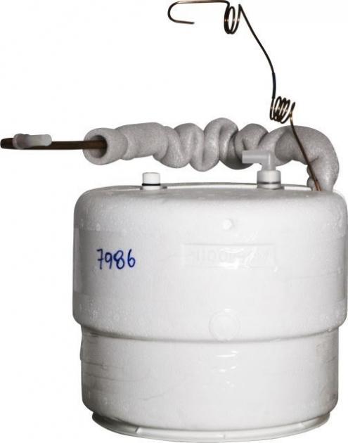 Kit Caixa Agua Purificador Ibbl Fr600