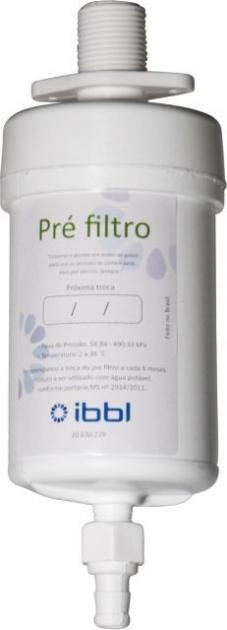 Kit Filtro Ibbl