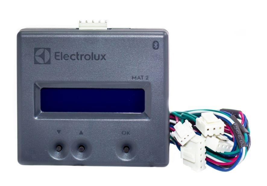 Mat Monitor Teste Electrolux 64800656 Original
