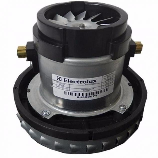 Motor 220v Electrolux Bps1s Aspirador A10 / Flex 64300671