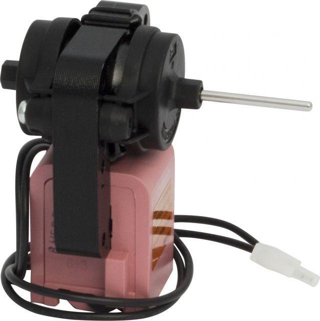 Motor Ventilador Refrigerador Brastemp Brx48 Crm37