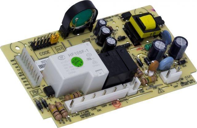 Placa Potência Electrolux Df80 Df62 Dw51x 64800637