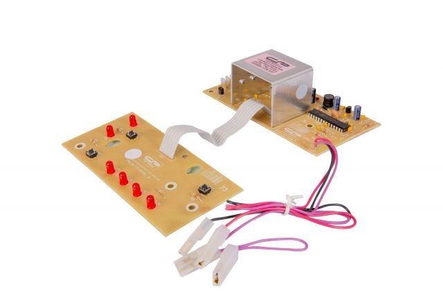Placa Eletrônica Completa Cwc24a Bivolt