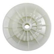 Polia C/ Flange Lavadora Colormaq Lca11 Lca12 Lca15