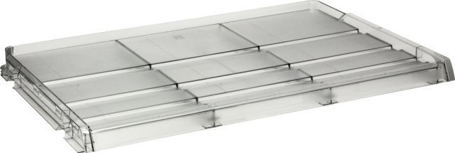 Prateleira Multiuso Refrigerador Brastemp Brm50