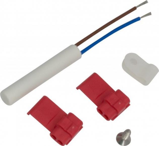 Sensor Degelo Brastemp 10k Brk42 Crm34 110v