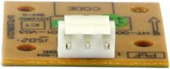 Sensor Rotação Lavadora Electrolux Ltr15 110v