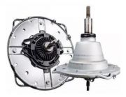 Transmissão Completa Lavadora Electrolux Lbu15 Ltc15