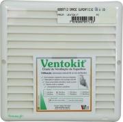 Ventokit Grade de Ventilação de Superfície Renovadora de Ar Interno